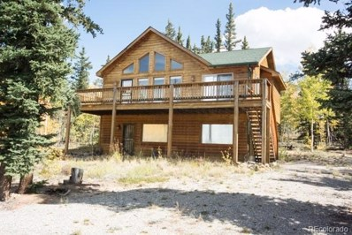 54 War Lane, Jefferson, CO 80456 - MLS#: 3585144