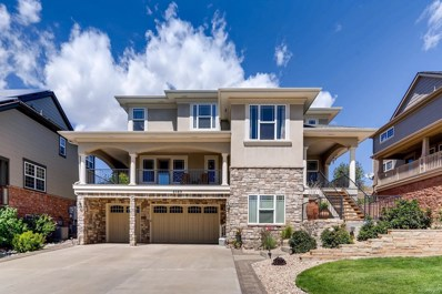 6589 S Versailles Court, Aurora, CO 80016 - MLS#: 3585724