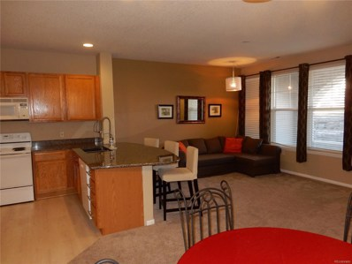23003 E Ontario Drive UNIT 103, Aurora, CO 80016 - MLS#: 3586745