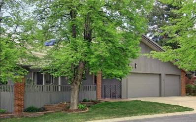 7 Beacon Hill Lane, Greenwood Village, CO 80111 - MLS#: 3586958
