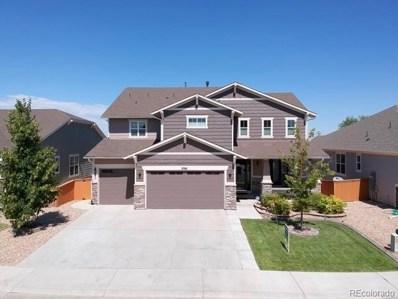 3381 E 143rd Drive, Thornton, CO 80602 - #: 3587014