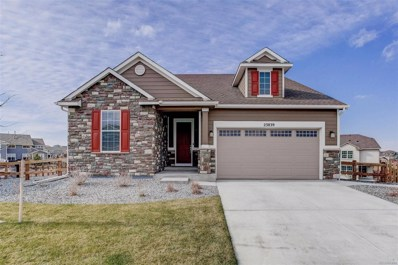 23839 E Narrowleaf Place, Aurora, CO 80016 - #: 3587216