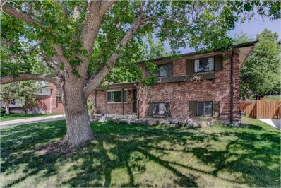 1257 S Dover Way, Lakewood, CO 80232 - #: 3587337