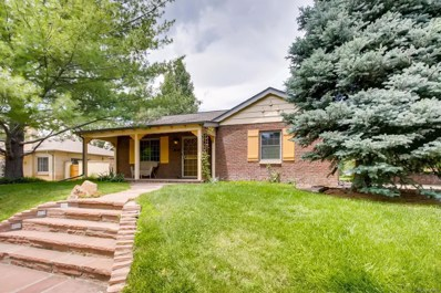 3065 E Mississippi Avenue, Denver, CO 80210 - #: 3587396