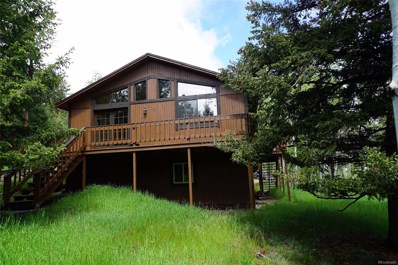 978 Yellow Pine Drive, Bailey, CO 80421 - #: 3587425