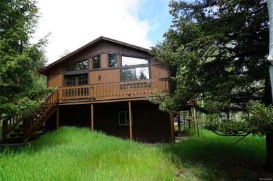 978 Yellow Pine Drive, Bailey, CO 80421 - MLS#: 3587425