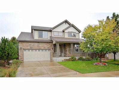 7495 Hickory Circle, Frederick, CO 80504 - MLS#: 3588157