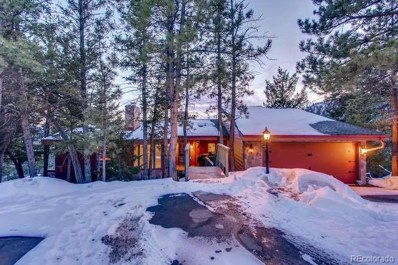 11911 Kings Court, Conifer, CO 80433 - #: 3588847
