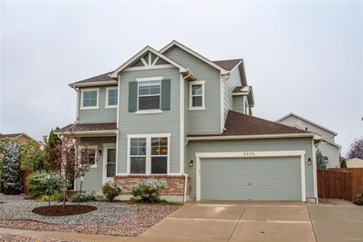 5674 Arrowleaf Drive, Colorado Springs, CO 80923 - MLS#: 3588978