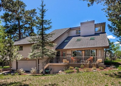 23566 Currant Drive, Golden, CO 80401 - MLS#: 3589724