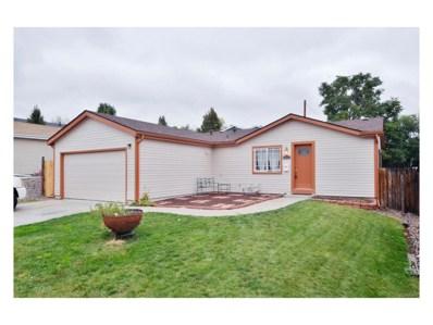 5015 W Custer Place, Denver, CO 80219 - MLS#: 3590512