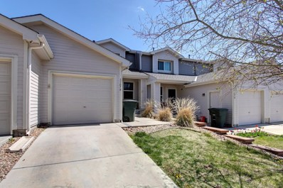 11078 Gaylord Street, Northglenn, CO 80233 - #: 3590544