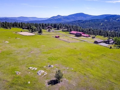28886 Cragmont Drive, Evergreen, CO 80439 - MLS#: 3590745