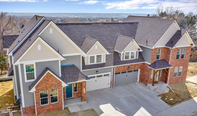 6868 Brentwood Court, Arvada, CO 80004 - MLS#: 3590791