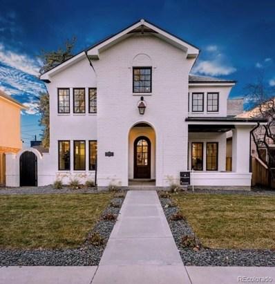 2381 S Josephine Street, Denver, CO 80210 - #: 3593282
