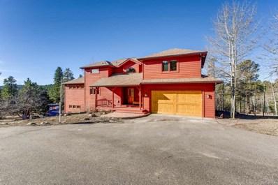 11065 MacDonald Avenue, Conifer, CO 80433 - MLS#: 3595108