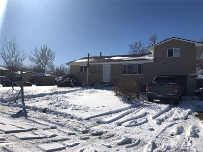 8205 Turnpike Drive, Westminster, CO 80031 - MLS#: 3595915