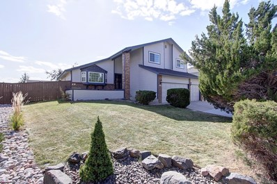 872 Quail Place, Highlands Ranch, CO 80126 - MLS#: 3596159