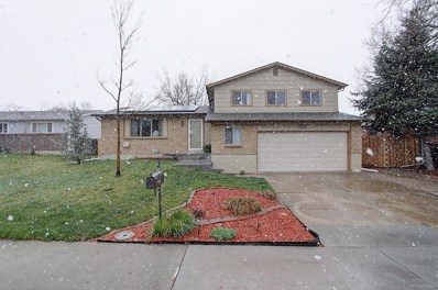 7092 Deframe Court, Arvada, CO 80004 - MLS#: 3599019