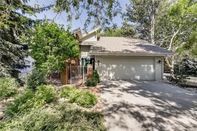 7111 Cedarwood Circle, Boulder, CO 80301 - MLS#: 3599524