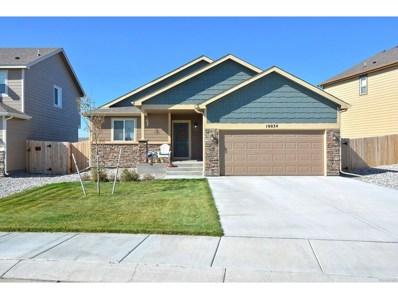 10034 Intrepid Way, Colorado Springs, CO 80925 - MLS#: 3599837