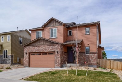 2419 Summerhill Drive, Castle Rock, CO 80108 - MLS#: 3599876