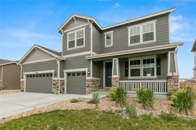 7335 Oasis Drive, Castle Rock, CO 80108 - MLS#: 3600784