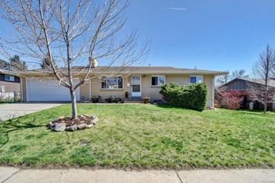 8302 E Lehigh Drive, Denver, CO 80237 - #: 3600795
