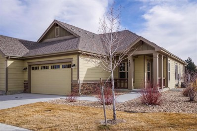 4405 Angelina Circle, Longmont, CO 80503 - #: 3601132