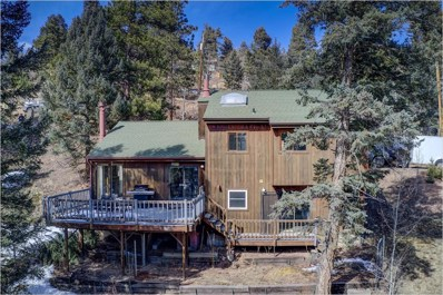 7200 Brook Forest Drive, Evergreen, CO 80439 - #: 3601156