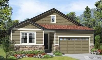 4763 S Wenatchee Circle, Aurora, CO 80015 - MLS#: 3603594