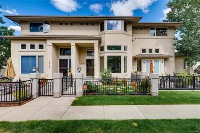 5036 E Cherry Creek South Drive, Denver, CO 80246 - #: 3603687