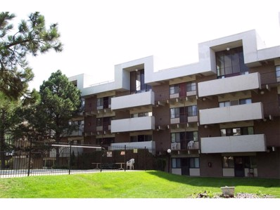 384 S Ironton Street UNIT 412, Aurora, CO 80012 - MLS#: 3604029