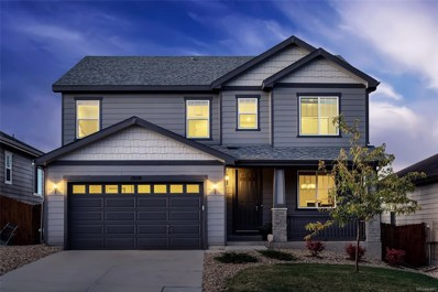1359 Castle Creek Circle, Castle Rock, CO 80104 - #: 3605132