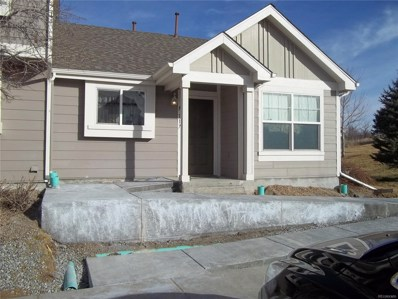 5850 Ceylon Street UNIT F, Denver, CO 80249 - MLS#: 3606052