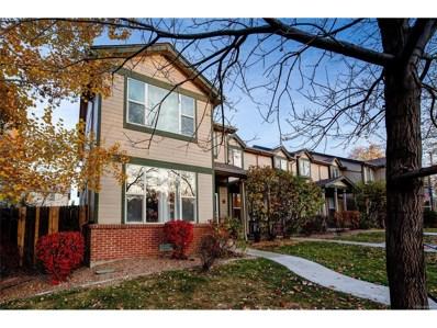 1716 Depew Street, Lakewood, CO 80214 - MLS#: 3607669