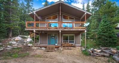 58 Brook Drive, Idaho Springs, CO 80452 - MLS#: 3608257