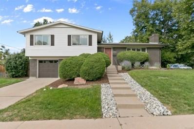 1762 S Magnolia Street, Denver, CO 80224 - MLS#: 3608690