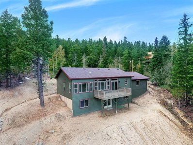 1031 Lodgepole Drive, Evergreen, CO 80439 - #: 3608834