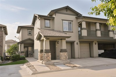 13028 Grant Circle UNIT C, Thornton, CO 80241 - MLS#: 3608983