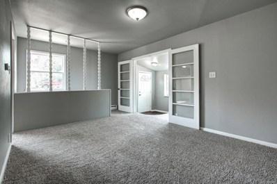 1580 S Shoshone Street, Denver, CO 80223 - MLS#: 3609388