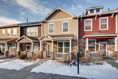 13628 Garfield Street UNIT C, Thornton, CO 80602 - #: 3609475