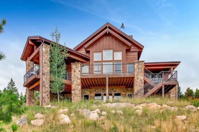19052 Timber Falls Trail, Littleton, CO 80127 - #: 3610847