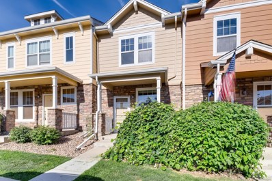 13636 Garfield Street UNIT B, Thornton, CO 80602 - #: 3612167