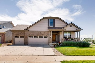 22700 Hopewell Avenue, Parker, CO 80138 - #: 3613141