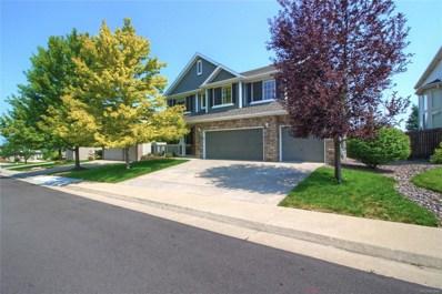 22311 E Maplewood Lane, Aurora, CO 80015 - MLS#: 3613207