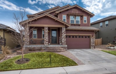10354 Kenneth Drive, Parker, CO 80134 - #: 3613394