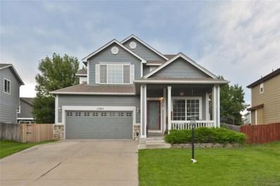 11365 Deerfield Drive, Firestone, CO 80504 - MLS#: 3614813