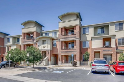 4100 Albion Street UNIT 304, Denver, CO 80216 - MLS#: 3614978