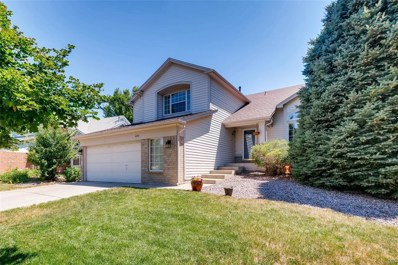 4335 S Kalispell Circle, Aurora, CO 80015 - #: 3615618